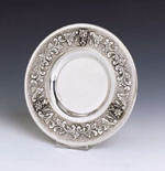Bombay Sterling Silver Plate