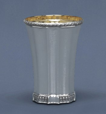 Bellagio Smooth Kiddush Cup