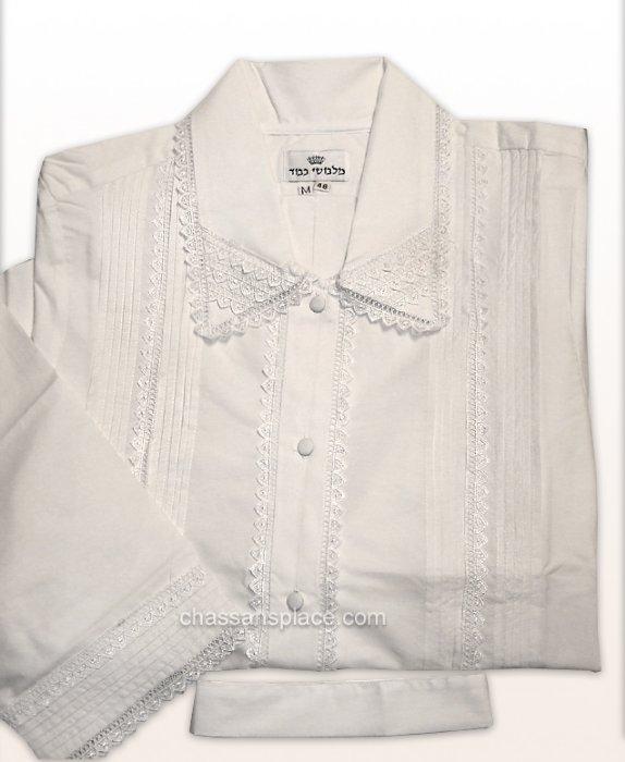 Kittel, Jewish Ceremonial Robe